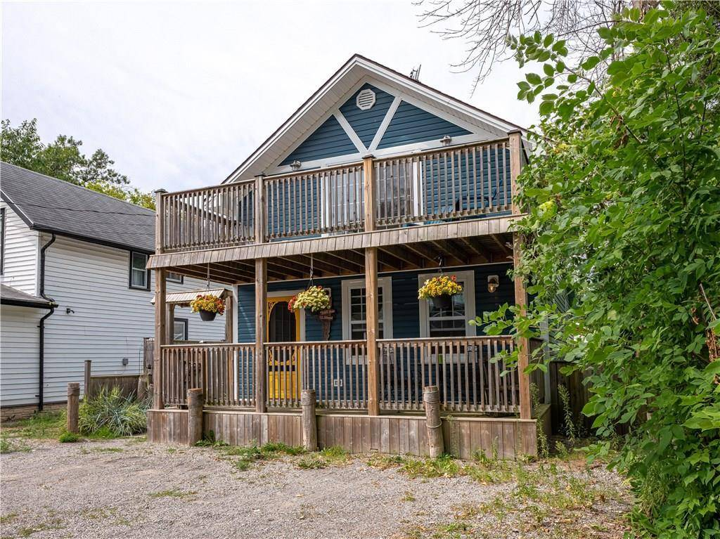 House for sale at 411 Ashwood Ave Crystal Beach Ontario - MLS: 30762831