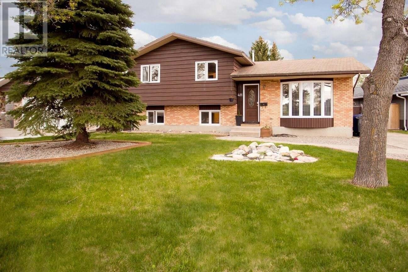 House for sale at 411 Chitek Cres Saskatoon Saskatchewan - MLS: SK809988