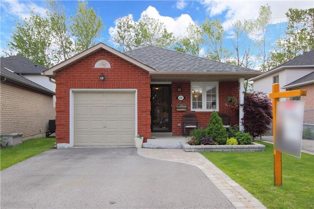 Sold: 411 Compton Crescent, Oshawa, ON