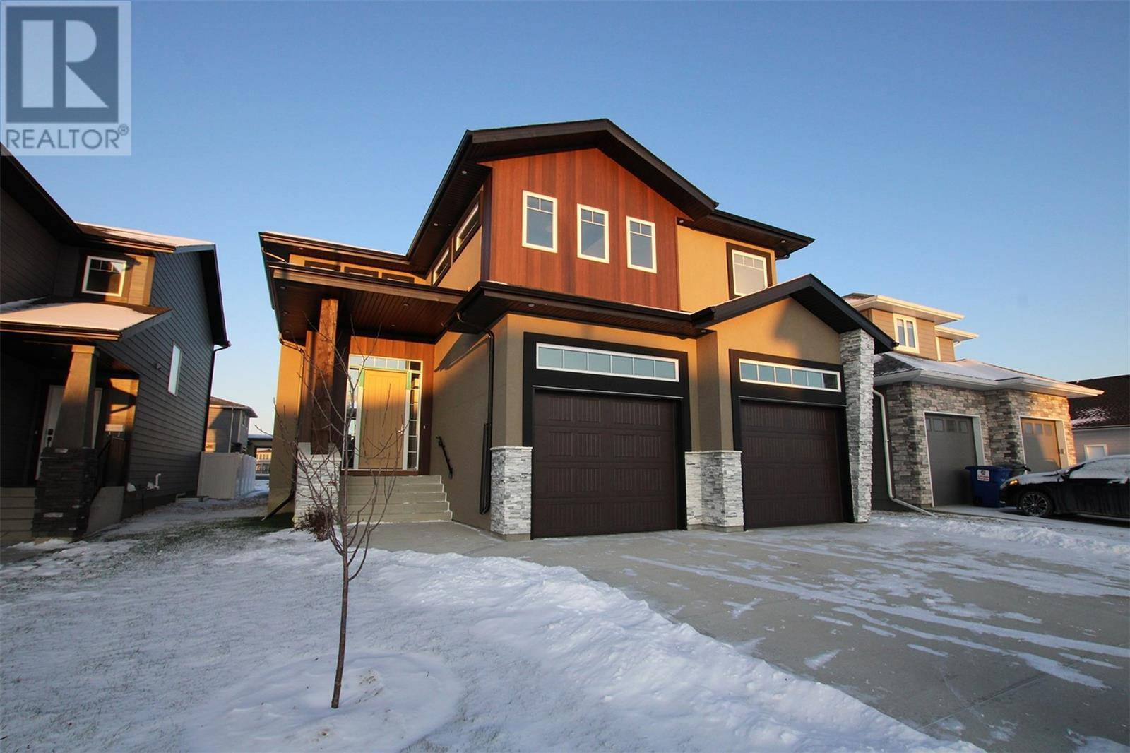 House for sale at 411 Dagnone Ter  Saskatoon Saskatchewan - MLS: SK790700