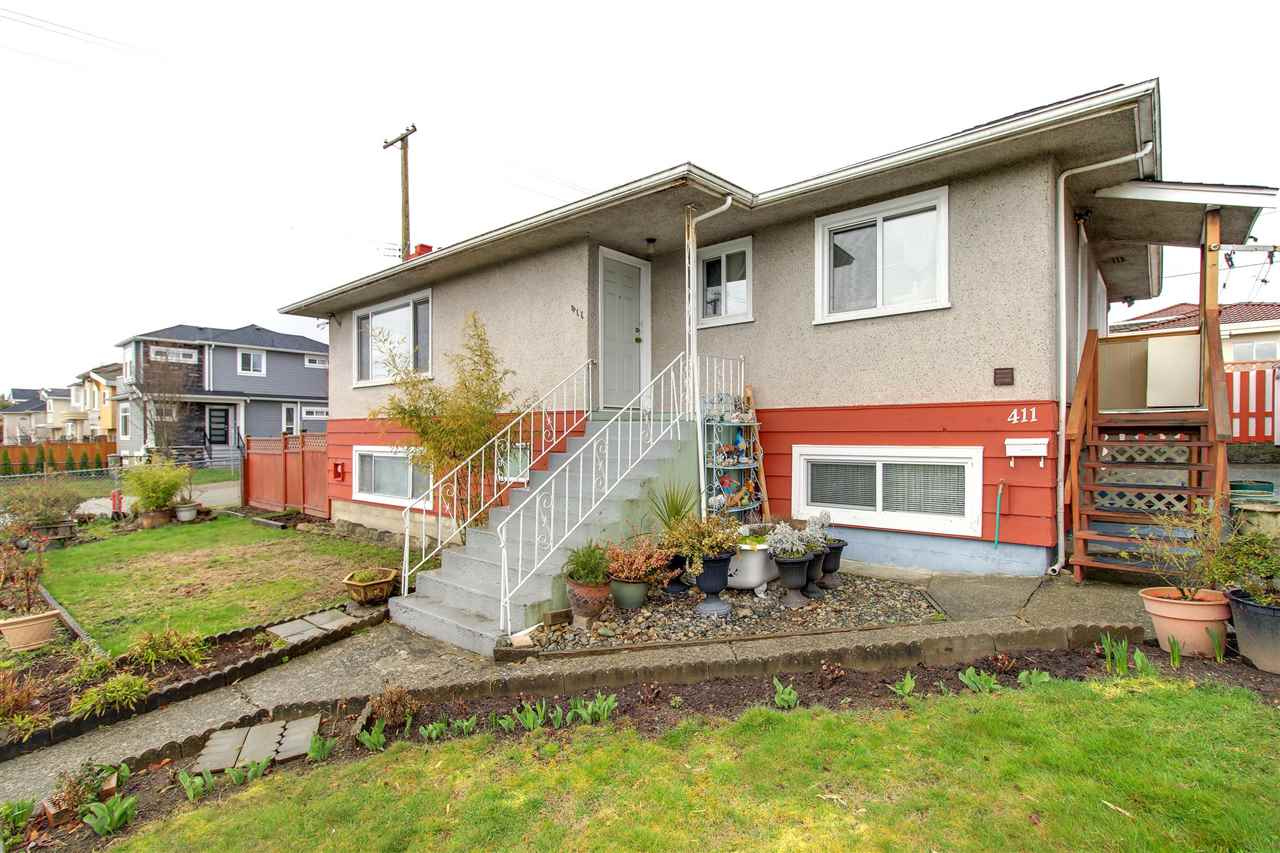 Removed: 411 E 57 Avenue, Vancouver, BC - Removed on 2018-03-28 20:20:11