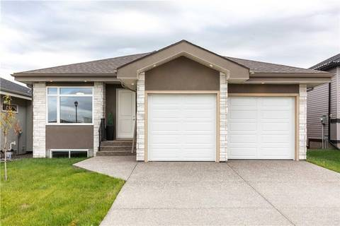 House for sale at 411 Edwards Ave Turner Valley Alberta - MLS: C4268604