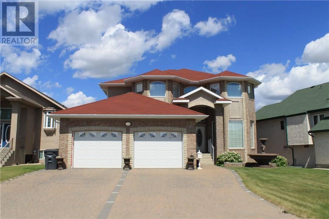 House for sale at 411 Greaves Cres Saskatoon Saskatchewan - MLS: SK787996