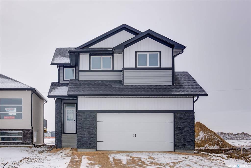 House for sale at 411 Hamm Ln Saskatoon Saskatchewan - MLS: SK791117