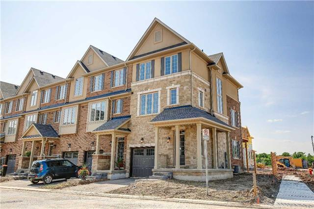 Sold: 411 Hardwick Common , Oakville, ON