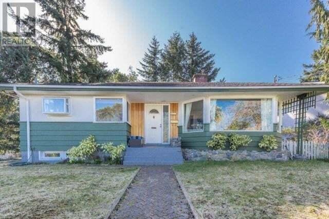 House for sale at 411 Hemlock St Nanaimo British Columbia - MLS: 466496