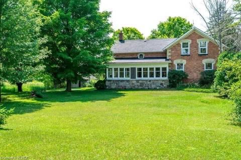 House for sale at 411 Hillhead Rd Kawartha Lakes Ontario - MLS: X4643564