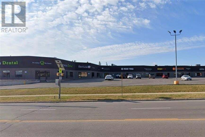 Commercial property for lease at 411 Huronia Rd Barrie Ontario - MLS: 30809408