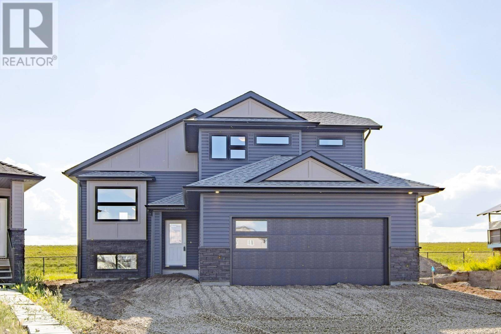 House for sale at 411 Labine Cres Saskatoon Saskatchewan - MLS: SK778000