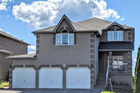 House for sale at 411 Mapleton Ave Barrie Ontario - MLS: S4844630