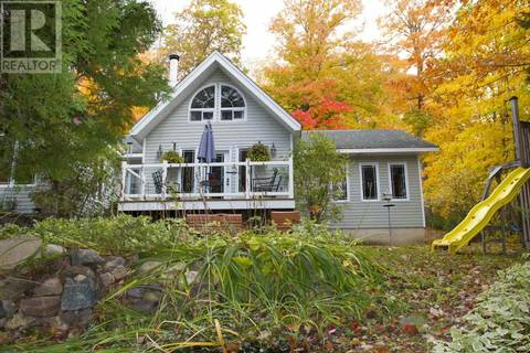 House for sale at 411 Mccarrel Lake Rd Echo Bay Ontario - MLS: SM125556