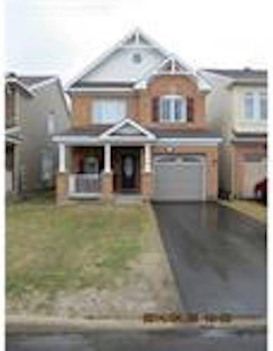 House for rent at 411 Meadowhawk Cres Ottawa Ontario - MLS: 1163723