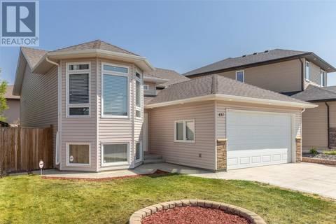House for sale at 411 Muzyka Rd Saskatoon Saskatchewan - MLS: SK773889