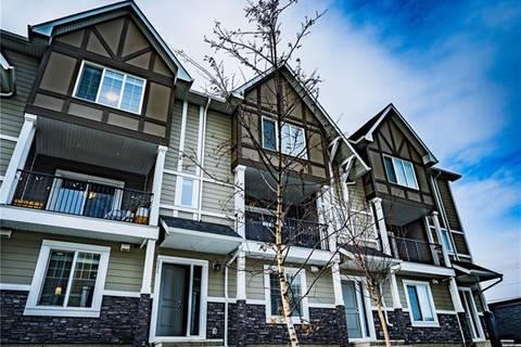 Townhouse for sale at 411 Nolanlake Villa(s) Northwest Calgary Alberta - MLS: C4295871