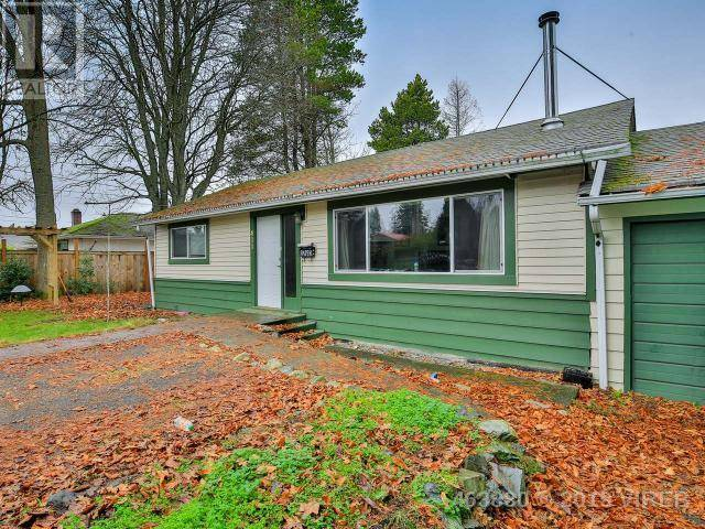 House for sale at 411 Oak Ave Parksville British Columbia - MLS: 463880