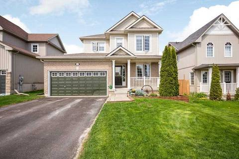 House for sale at 411 Orvis Cres Shelburne Ontario - MLS: X4464922