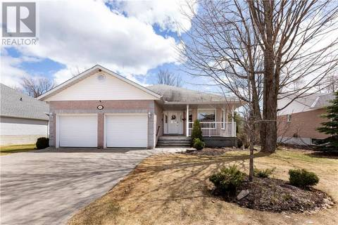 House for sale at 411 Pearce St North Bay Ontario - MLS: 193645