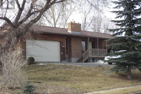 House for sale at 411 Prairie Ave Herbert Saskatchewan - MLS: SK764657
