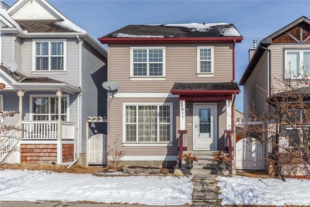 House for sale at 411 Prestwick Ci SE Mckenzie Towne, Calgary Alberta - MLS: C4294399