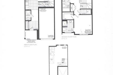 Townhouse for sale at 411 Pumpkin Pass Binbrook Ontario - MLS: 40026833