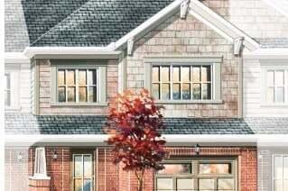 Townhouse for sale at 411 Pumpkin Path Hamilton Ontario - MLS: X4930030