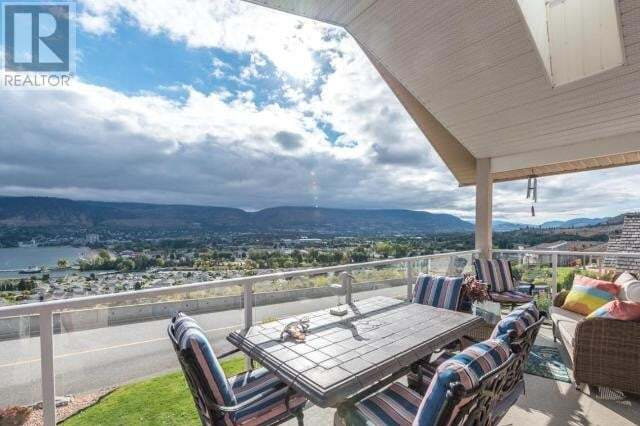 House for sale at 411 Ridge Rd Penticton British Columbia - MLS: 183956