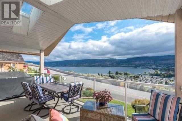 House for sale at 411 Ridge Rd Penticton British Columbia - MLS: 185790