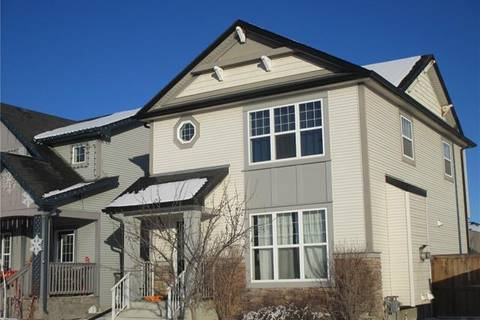 House for sale at 411 Silverado Dr Southwest Calgary Alberta - MLS: C4282702