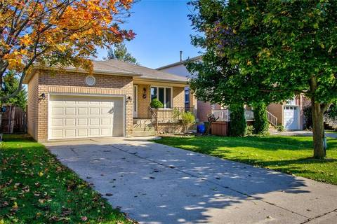 House for sale at 411 Templemead Dr Hamilton Ontario - MLS: H4053186