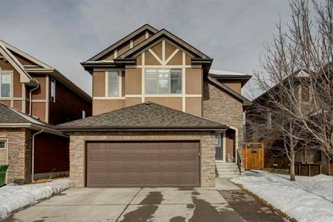 House for sale at 411 Tuscany Ravine Rd Northwest Calgary Alberta - MLS: C4286285