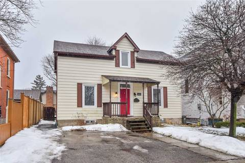 House for sale at 411 Waterloo St Cambridge Ontario - MLS: X4711115