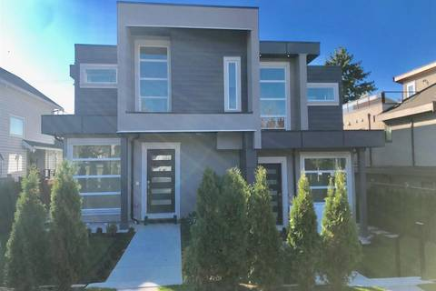 Townhouse for sale at 411 Keith Rd W North Vancouver British Columbia - MLS: R2369419