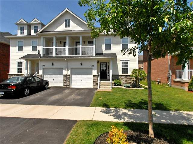 House for sale at 411 Wright Crescent Niagara On The Lake Ontario - MLS: X4207994