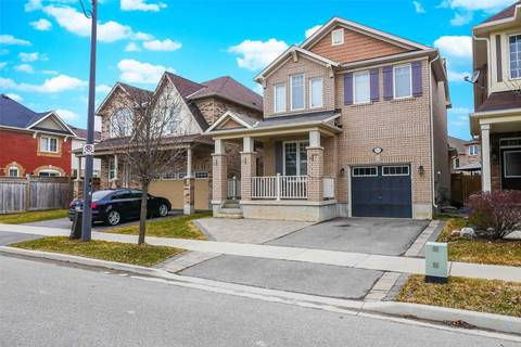 House for sale at 411 Zuest Cres Milton Ontario - MLS: W4740883