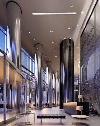 Apartment for rent at 10 York St Unit 4110 Toronto Ontario - MLS: C4456450