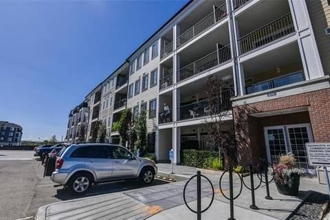 Condo for sale at 215 Legacy Blvd Southeast Unit 4110 Calgary Alberta - MLS: C4261035