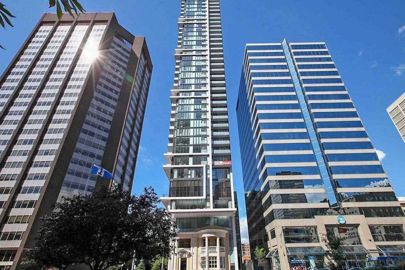 Apartment for rent at 426 University Ave Unit 4110 Toronto Ontario - MLS: C4721300
