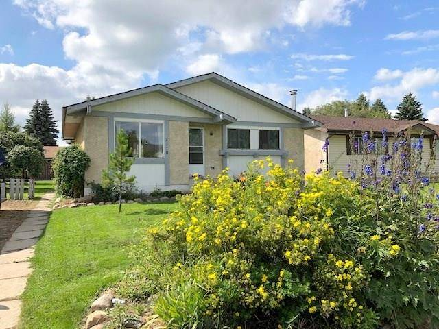 House for sale at 4110 45 St Beaumont Alberta - MLS: E4168819