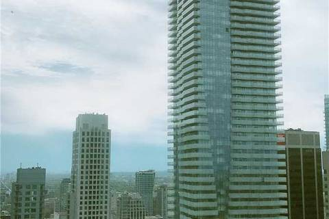 Condo for sale at 50 Charles St Unit 4110 Toronto Ontario - MLS: C4460671