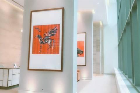 Apartment for rent at 50 Charles St Unit 4110 Toronto Ontario - MLS: C4521113