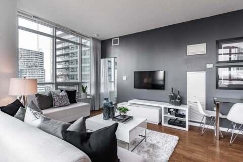 Condo for sale at 65 Bremner Blvd Unit 4110 Toronto Ontario - MLS: C4932457