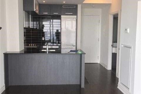 Apartment for rent at 8 The Esplanade Ave Unit 4110 Toronto Ontario - MLS: C5056413