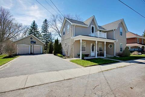 House for sale at 4110 Front St Uxbridge Ontario - MLS: N4443657