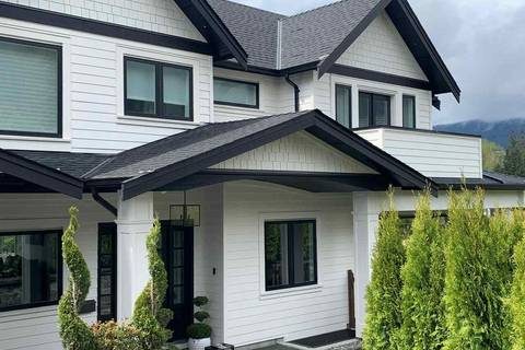 House for sale at 4110 Highland Blvd North Vancouver British Columbia - MLS: R2453075