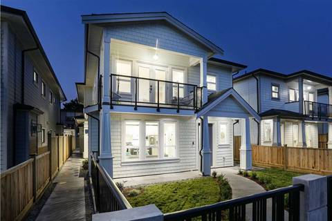 Townhouse for sale at 4110 Pandora St Burnaby British Columbia - MLS: R2426110
