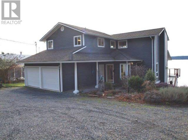 House for sale at 4111 101 Hy Powell River British Columbia - MLS: 14879