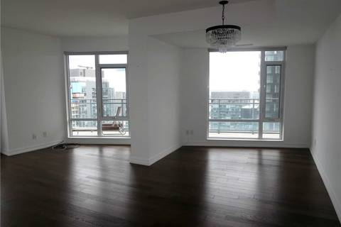 Apartment for rent at 21 Widmer St Unit 4111 Toronto Ontario - MLS: C4650499