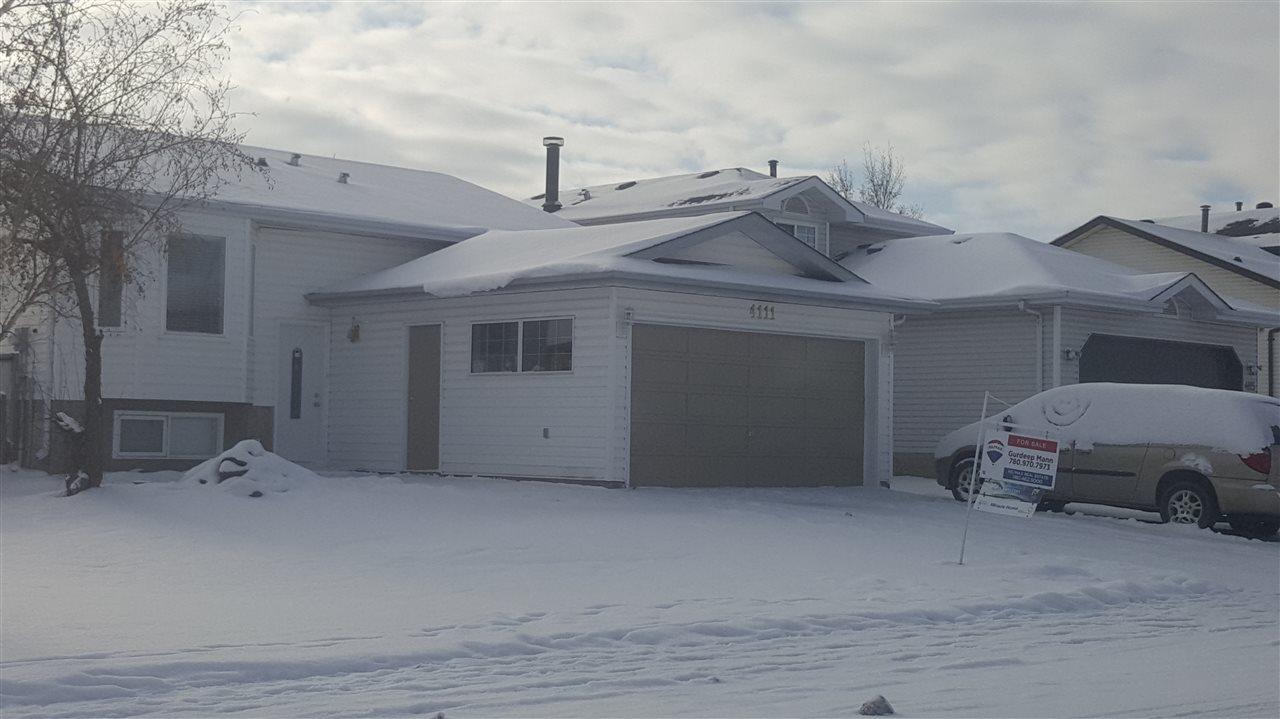 For Sale: 4111 22 Avenue, Edmonton, AB | 4 Bed, 3 Bath House for $375,500. See 16 photos!