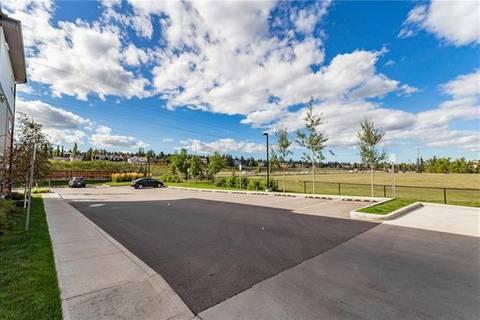 Condo for sale at 5305 32 Ave Southwest Unit 4111 Calgary Alberta - MLS: C4266787