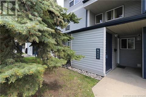 Condo for sale at 7201 Poplar Dr Unit 4111 Grande Prairie Alberta - MLS: GP205476